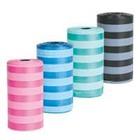 TRIXIE Пакеты для уборки за собаками 3 л. 4 рулона по 20шт. цветные для всех диспенсеров/22840/
