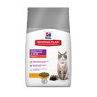Hills Feline Adult Sensitive Skin&Stomach 1,5 кг./Хиллс сухой корм для кошек для чувствительного желудка и кожи