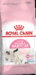 Royal Canin Mother Babycat 400 гр./ Роял канин сухой корм для котят в возрасте от 1 до 4 месяцев