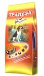 Трапеза Био-баланс 13 кг./Сухой корм для собак старше 6 лет