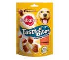 Pedigree Tasty Bites 130 гр./Педигри Ароматные кусочки  с говядиной
