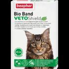 Beaphar VETO Shield Bio Band 35 см./Беафар Био ошейник от эктопаразитов для кошек и котят
