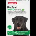 Beaphar VETO Shield Bio Band 65 см./Беафар Био ошейник от эктопаразитов для собак и щенков