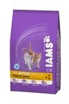 Iams ProActive Health Kitten 300 г//Ямс сухой корм для котят с курицей