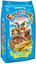 Грызунчик 2 250 гр./Зерновые орешки Корм-лакомство для грызунов и кроликов
