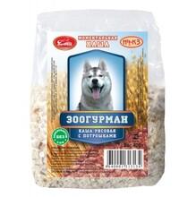 Зоогурман 400 гр./Каша рисовая с потрошками