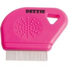 Dezzie 5630150//Деззи расческа гребешок для собак