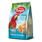 Happy Jungle Корм для крупных попугаев 500 гр.