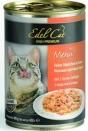 EdelKat 400 гр./Эдель Кет консервы  для кошек 3 вида мясо птицы