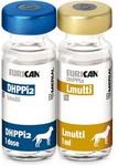 Эурикан DHPPi2-L, 2 фл. (1 доза)/Вакцина против чумы, аденовирозов, парвовироза, парагриппа — 2 и лептоспироза собак