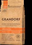GRANDORF 112кг./Сухой корм для юниоров всех пород Ягненок с рисом