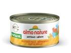 Консервы для кошек Almo Nature Legend 70 гр., Куриное филе (75% мяса)