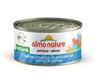 Консервы для кошек Almo Nature Legend 70 гр., Атлантический тунец (75% мяса)