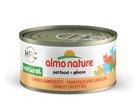 Almo Nature Legend 70 гр./Алмо Натюр Консервы для кошек с Океанической рыбой 75% мяса