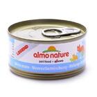 Консервы для кошек Almo Nature Legend 70 гр., Морепродукты (75% мяса)