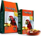 Padovan Grandmix Pappagalli 2 кг./Падован основной корм для крупных попугаев