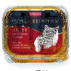 Animonda Vom Feinsten Adult 100 гр./Анимонда консервы для кошек коктейль из разных сортов мяса