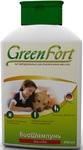 Green Fort//ШампуньБио для собак от блох 400 мл