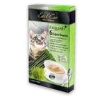 Edel Cat/Эдель Кэт крем-суп – ливерная колбаса и луговые травы