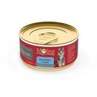 Molina 80 гр./Молина Консервы в желе для кошек Цыпленок и краб