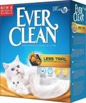 Ever Clean Less Trail  6 л./Эвер Клин наполнитель для котят и длинношерстных кошек