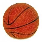 """Dezzie 5604069//Деззи игрушка для собак Мяч """"Баскетбол"""" 7,5 см."""