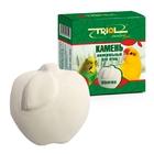 Triol 30 гр./Минеральный камень для птиц яблочко