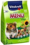 Vitakraft Premium Menu Vital  400 гр./Витакрафт корм для хомяков