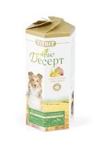 TitBit 350 гр./ТитБит Печенье БиоДесерт  для собак с пшеничным зародышем стандарт