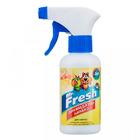 Mr Fresh 200 мл./Мистер Фреш 2в1 ликвидатор запаха  д/клеток хорьков,птиц,грызунов спрей