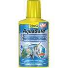 Кондиционер для воды Tetra AquaSafe 100 мл.