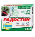 Радостин//витаминно-минеральная добавка для кошек до 8 лет 90 таб.