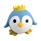 TRIOL /Игрушка для собак Пингвиненок 65мм/12151085