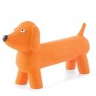 TRIOL /Игрушка для собак Такса 190мм/12151092