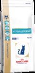Royal Canin Hypoallergenic DR25  500 гр./Роял канин сухой корм для кошек при пищевой аллергии и непереносимости