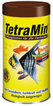 TetraMin 250 мл./Тетра корм для рыб хлопья