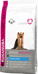 Eukanuba Breed Specific Yorkshire Terrier 2 кг./Эукануба Брид Специфик» для собак породы йоркширский терьер.