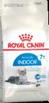 Royal Canin Indoor +7 400 гр./Роял канин сухой корм для пожилых кошек с 7 до 12 лет живущих в помещении