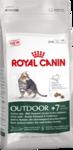 Royal Canin Outdoor +7//сухой корм для кошек старше 7 лет имеющих доступ на улицу 400 г