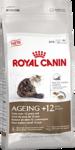 Royal Canin Ageing +12  400 гр./Роял канин сухой корм для кошек старше 12 лет
