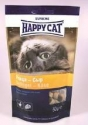 Happy Cat 50 гр./Хеппи Кет Лакомое угощение для кошек с птицей и сыром