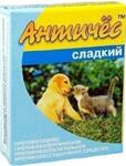 Античес сладкий//противоаллергическое, противовоспалительное средство для кошек и собак 60 г
