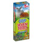 Зерновые палочки с люцерной для грызунов «7 Семян», 60 гр.