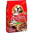 Darling 10 кг./Дарлинг сухой корм для собак мясо с овощами