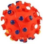 """Уют/Игрушка для собак """"Мяч-мина""""  6,5 см/ИШ1/"""