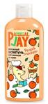 Animal Play 300 мл./Энимал Плей Шампунь Персиковый марципан Бережный для щенков