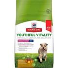 Hill`s  Science Diet Youthful Vitality Adult 7+ Small & Toy Breed Chicken & Rice 750 гр./Хиллс сухой корм для собак мелких пород старше 7 лет