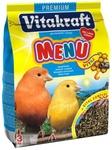 Vitakraft Menu Vital 500 гр./Витакрафт корм основной для канареек