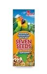 Палочки для птиц с орехами «7 Семян», 2 шт.