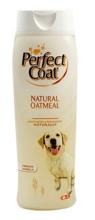 8в1 Шампунь с овсяным молочком для собак, NM Oatmeal Odor Control Shampoo 473 мл